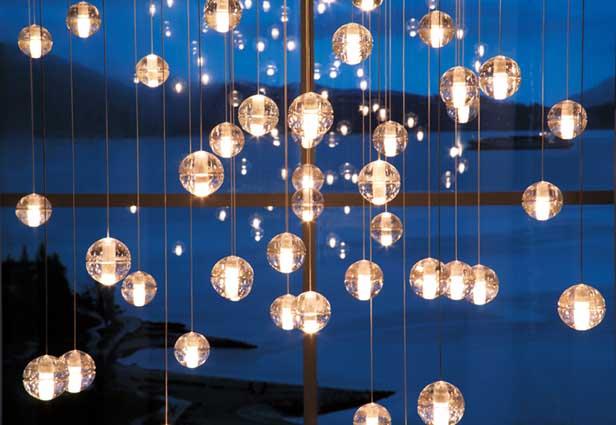 Świetlówki, LED czy halogeny? Rodzaje oświetlenia