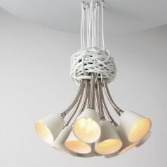 Jak prawdłowo oświetlić salon?