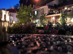 Jak dobrać oświetlenie ogrodu?
