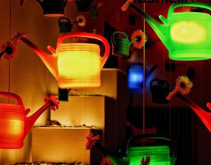 lampy dla dzieci