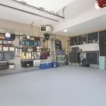 zadbany garaż