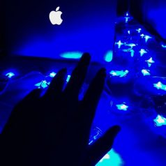 Czy z pomocą diod LED można jeszcze stworzyć coś oryginalnego?