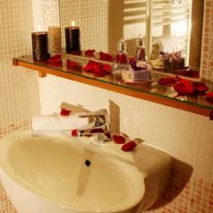 Jak odpowiednio zagospodarować łazienkę by była funkcjonalna?