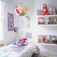 Jakie oświetlenie wybrać do pokoju dziecka